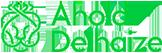 Ahold Delhaize logo small