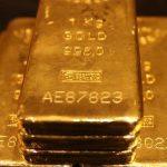 Inwestycje w surowce - Inwestycja w złoto