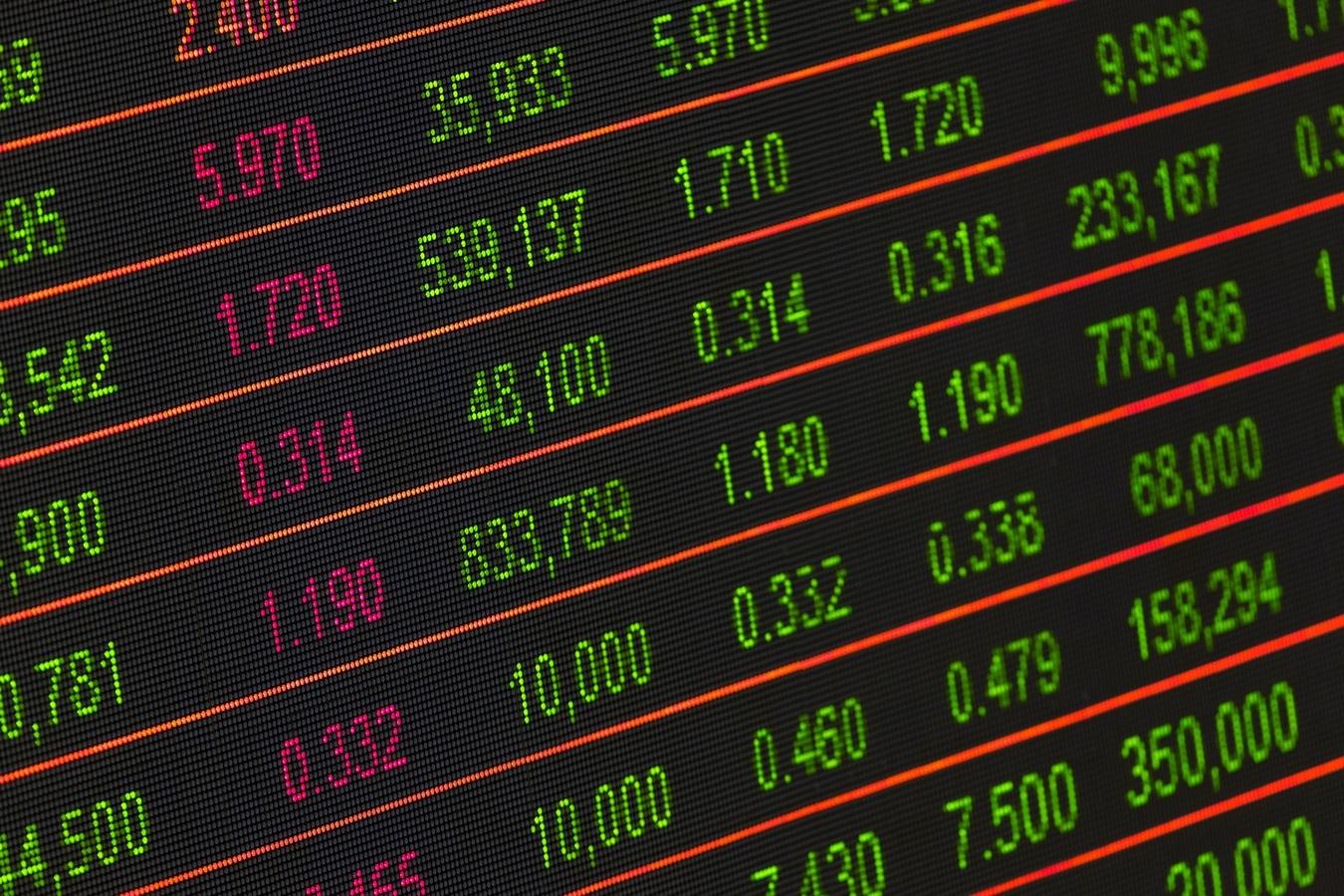 Forex - handel i inwestowanie na Forexie