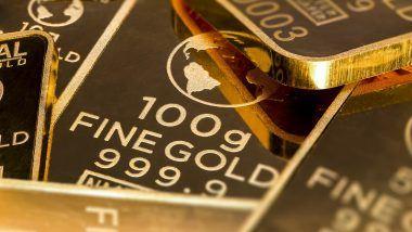 Inwestycje w surowce - Inwestycja w złoto | LYNX