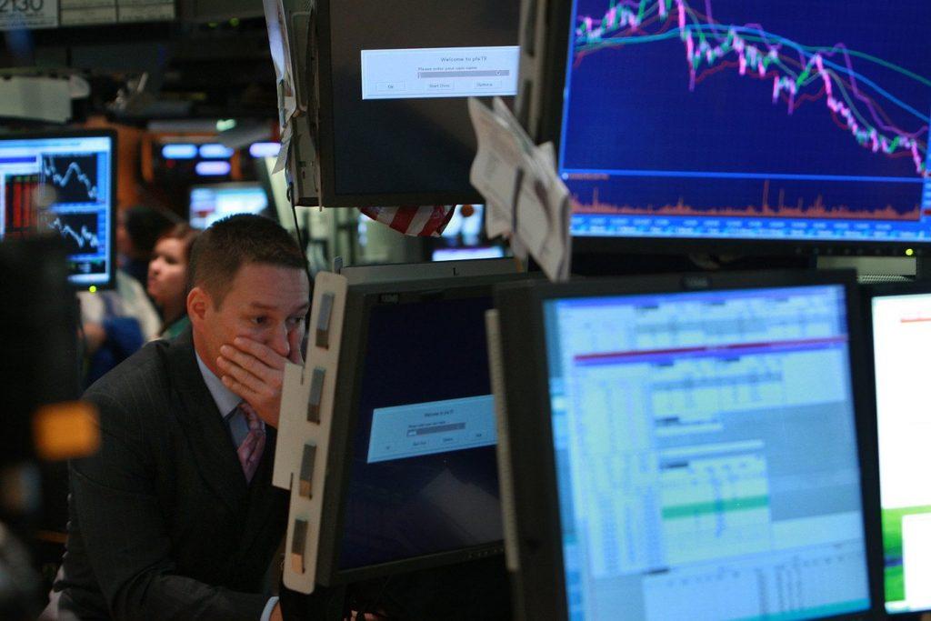Czy należy oczekiwać kryzysu finansowego w 2019 roku?