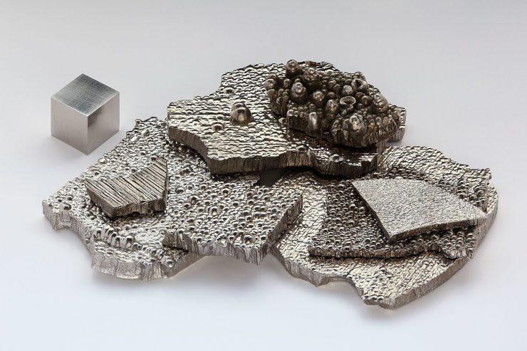 Inwestycje w kobalt