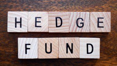 fundusz hedgingowy