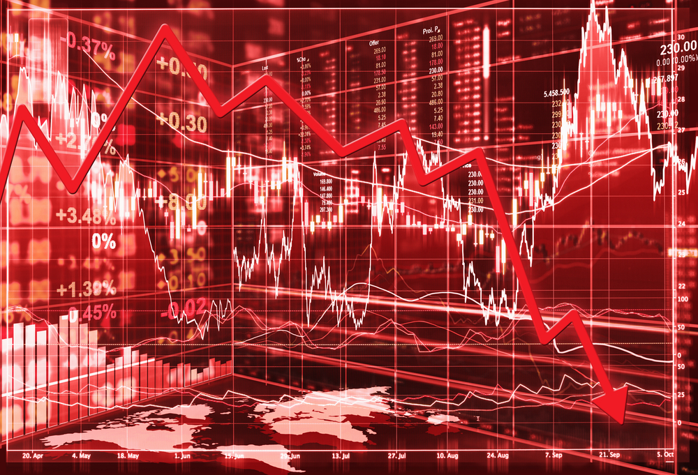 Które akcje monitorować podczas następnego krachu na giełdzie