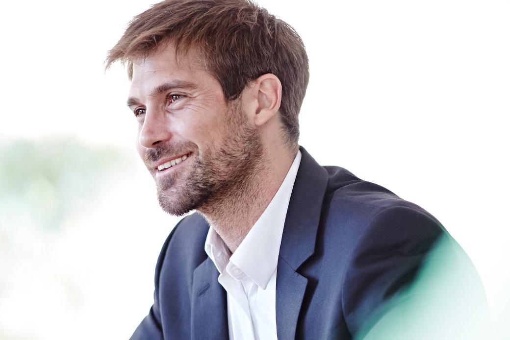 Odnoszący sukcesy inwestor i klient LYNX