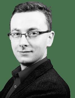 Bartek Szyma