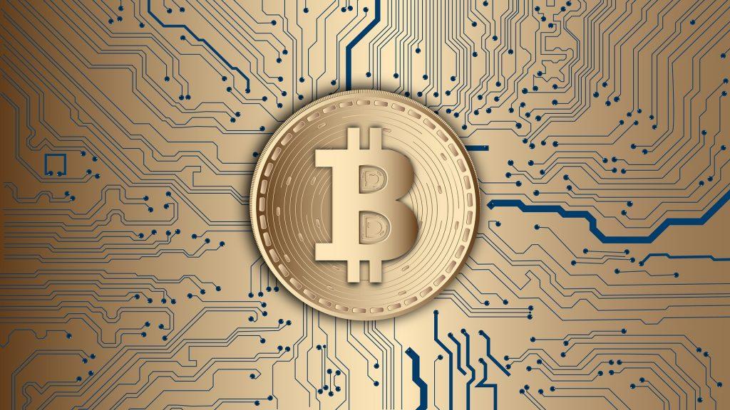 Akcje Bitcoin a Blockchain